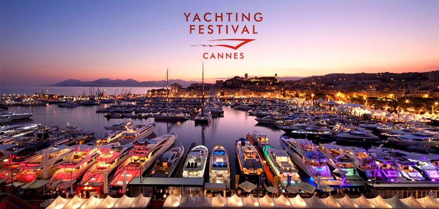 <strong>Cannes Yachting Festival 2016</strong>