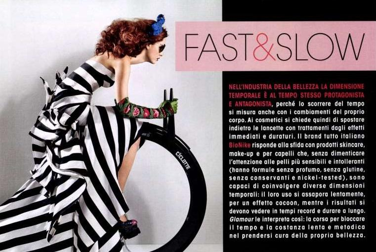<strong>Glamour Italia</strong>