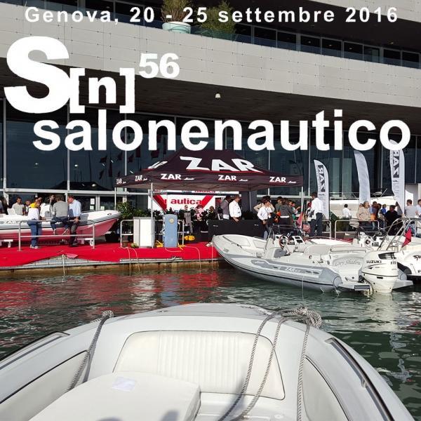 <strong>Ciclotte @ Salone Nautico di Genova with Sanlorenzo</strong>