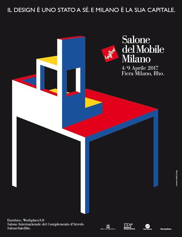 <strong>Ciclotte @Salone del Mobile Milano</strong>